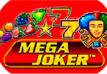 Игровой аппарат Mega Joker