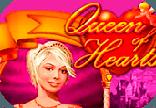 Игровой слот Queen of Hearts