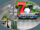 Игровой слот Sevens and Bars