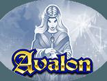 Игровой слот Avalon